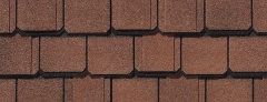 CertainTeed Grand Manor Terra Cotta