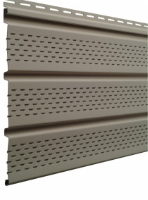 "Select Triple 4"" Soffit"